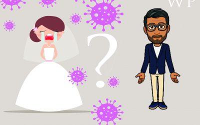 IL TUO MATRIMONIO AL TEMPO DEL CORONA VIRUS…