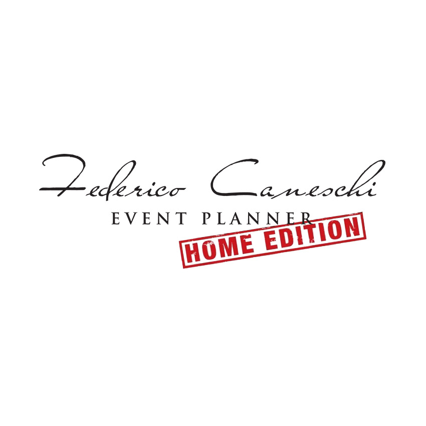 Event Planner home edition